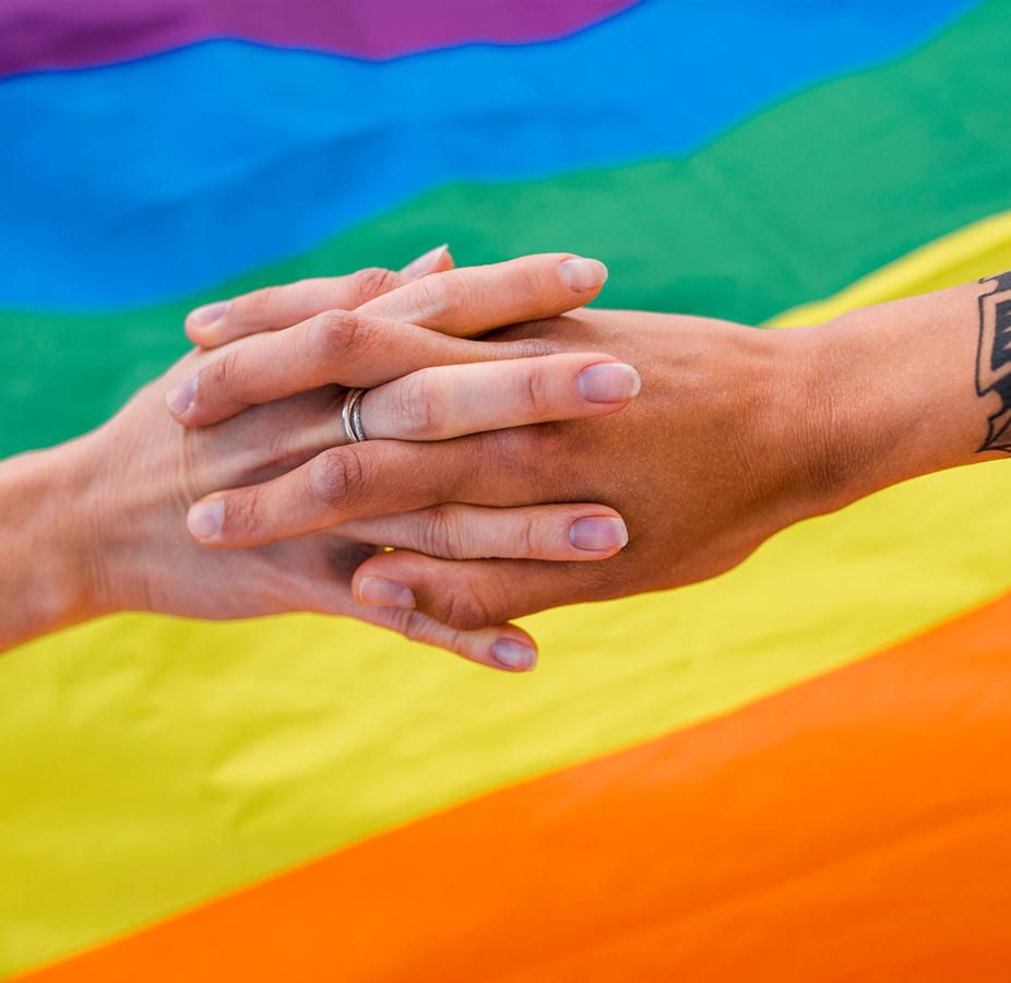Orientación e Identidad Sexual